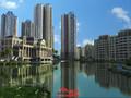 泰丰国际城效果图