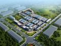 中国供销•川南国际农贸城效果图