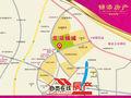 龙湖锦城区位图